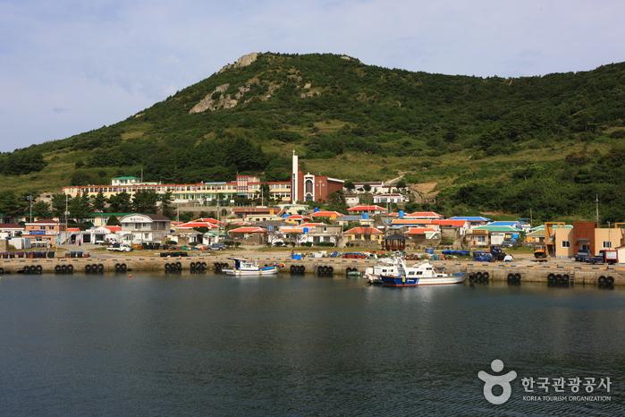 Chujado Island (추자도)