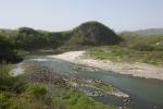 漢灘江(한탄강) 이미지