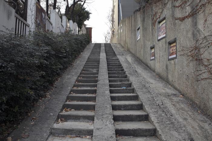 3·1운동 계단