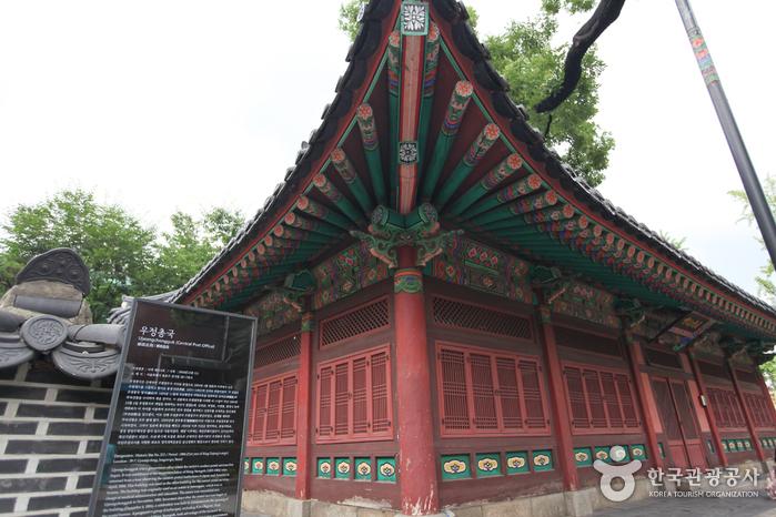 서울 우정총국