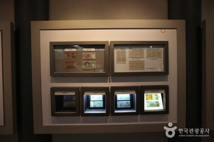 한국은행 화폐박물관 사진5