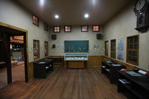 Музей современной истории города Кунсана (군산근대역사박물관)27