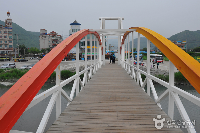 Парк песочных часов (모래시계공원)9
