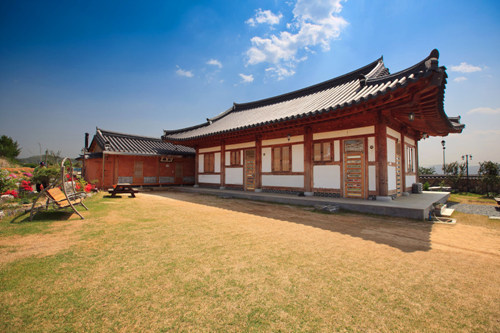 Songhak Pension (송학펜션)