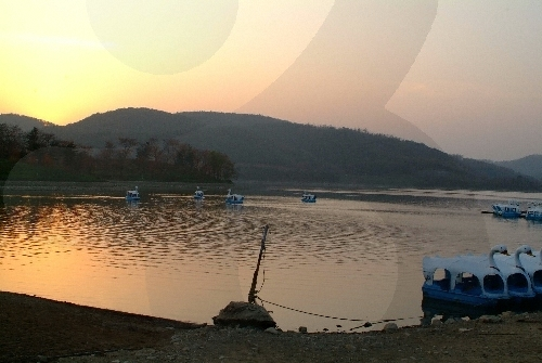 Bomun Lake Resort ( )