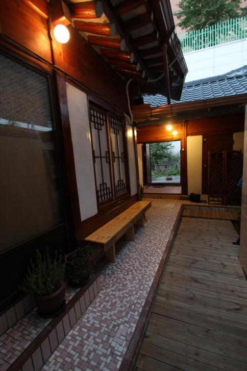 ICOS Guesthouse (아이코...
