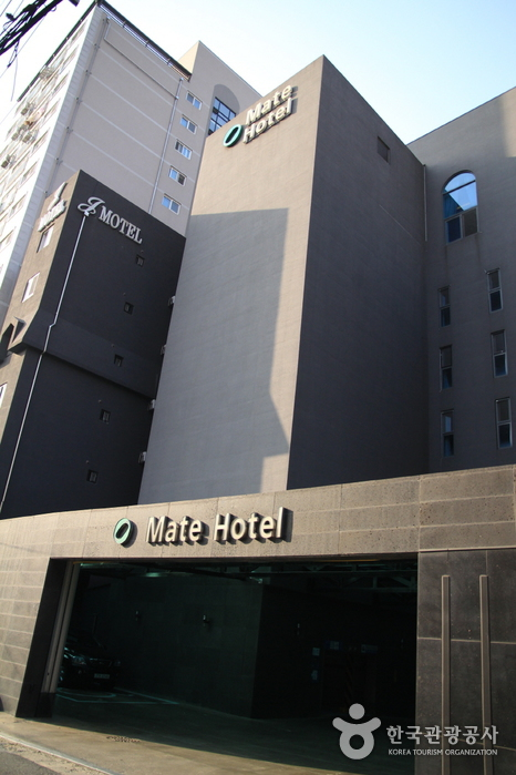 Seoul Mate Hotel (메이트호텔)