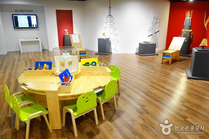 국립청주박물관 어린이박물관