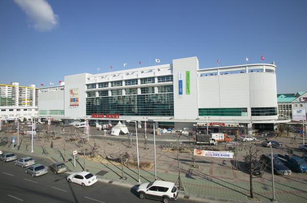 Mega Mart - Namcheon Branch (메가마트 남천점)