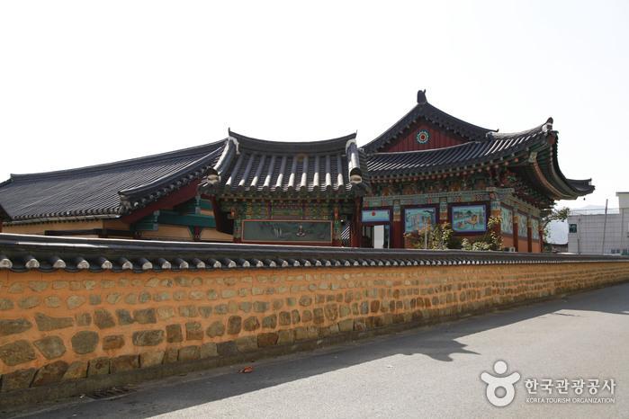 하양포교당(경산)