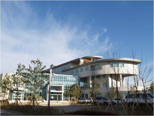 해양환경공단 해양환경교육원(부산)