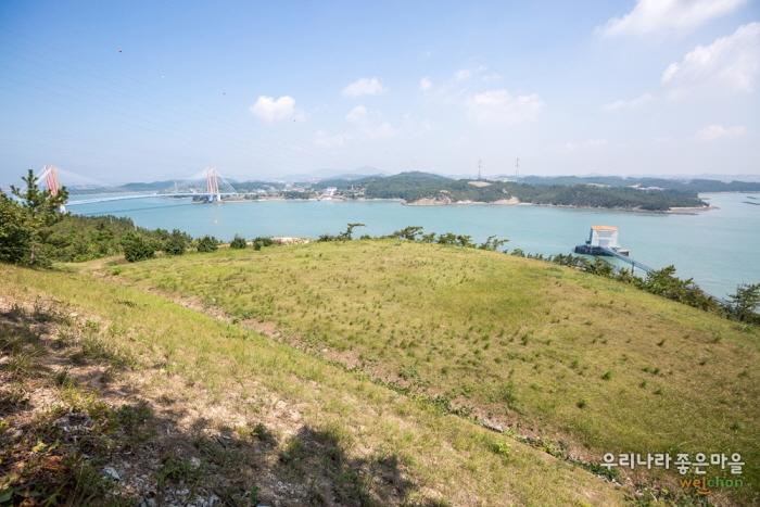 진도강강술래터