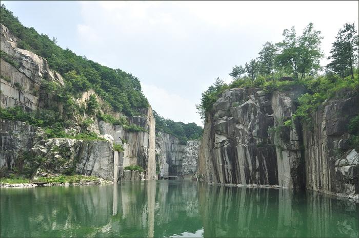 Pocheon Art Valley (포천아트밸리)
