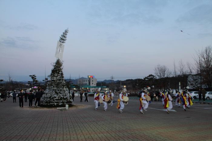 설~대보름 맞이 전통문화축전 2018  사진4