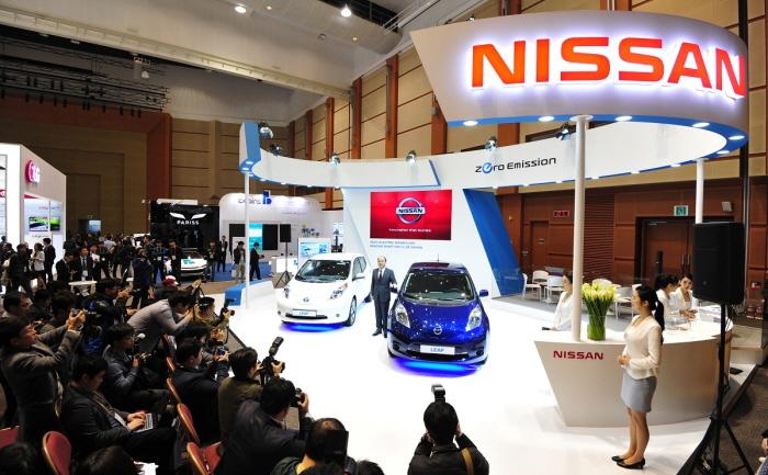 International Electric Vehicle Expo (국제전기자동차엑스포 2019)