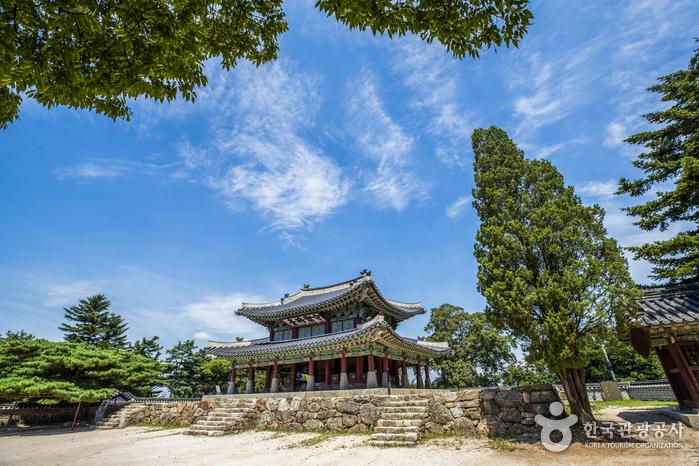 南漢山城道立公園 [UNESCO世界文化遺產](남한산성도립공원 [유네스코 세계문화유산])10