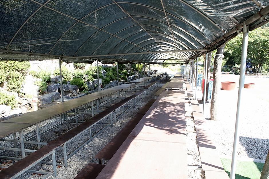 일영모자농원캠핑장