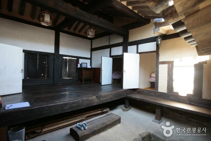 Juwangsan Seongcheondaek House (주왕산 성천댁)