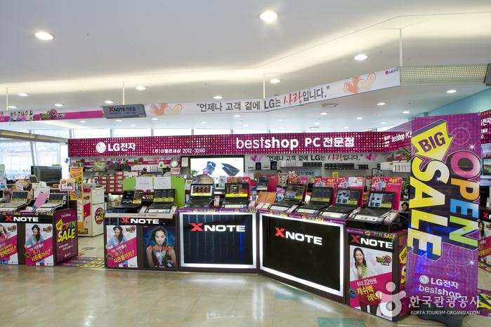 LG Electronics (LG전자)