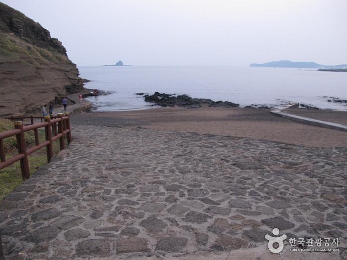 용머리해안 사진17