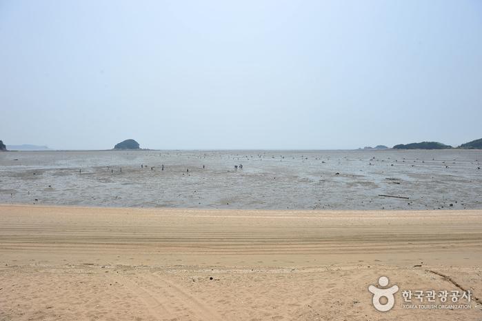 Yongyudo Island (용유도)