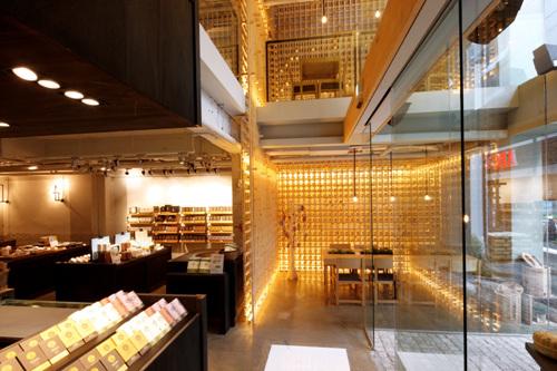 Osulloc Tea House - Myeong-dong Branch (오설록티하우스 - 명동점)