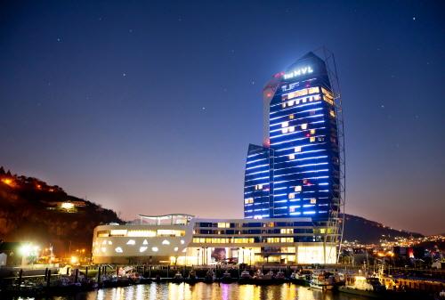 The MVL Hotel (엠블호텔)