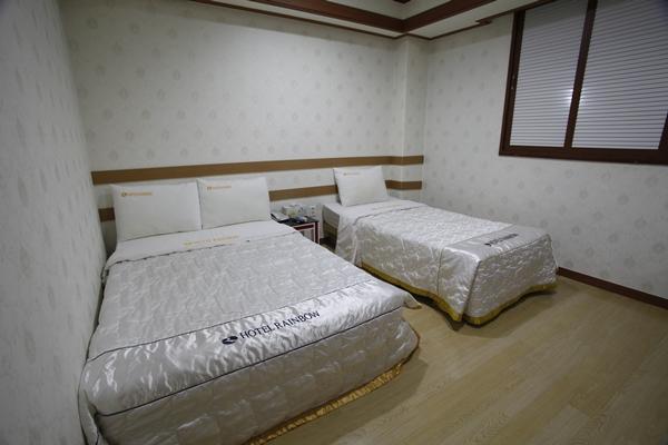 レインボーホテル(레인보우호텔)