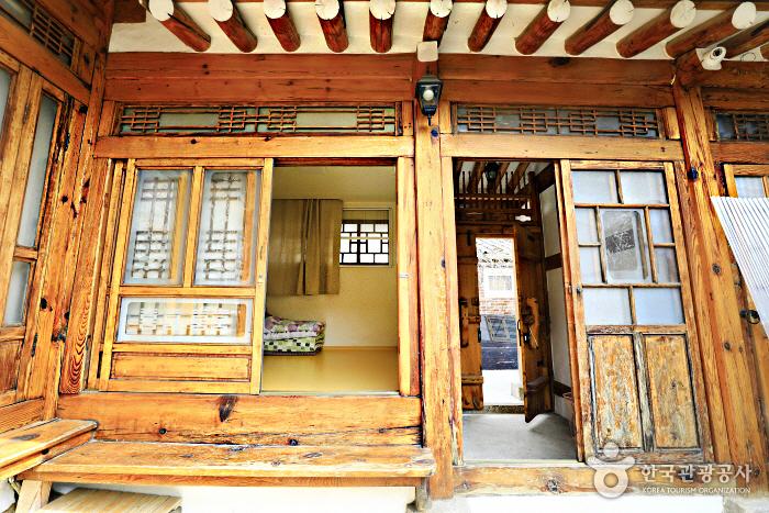 누리한옥게스트하우스[한국관광품질인증/Korea Quality] 사진4