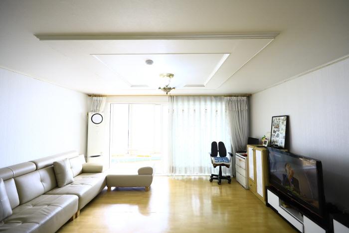 凯莉家庭寄宿[韩国旅游品质认证/Korea Quality](캘리홈스테이[한국관광 품질인증/Korea Quality])