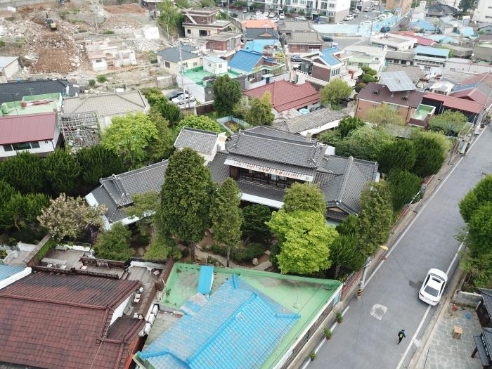 Японский традиционный дом в Кунсане (Дом Хироцу) / (군산 신흥동 일본식가옥(히로쓰 가옥)) 5