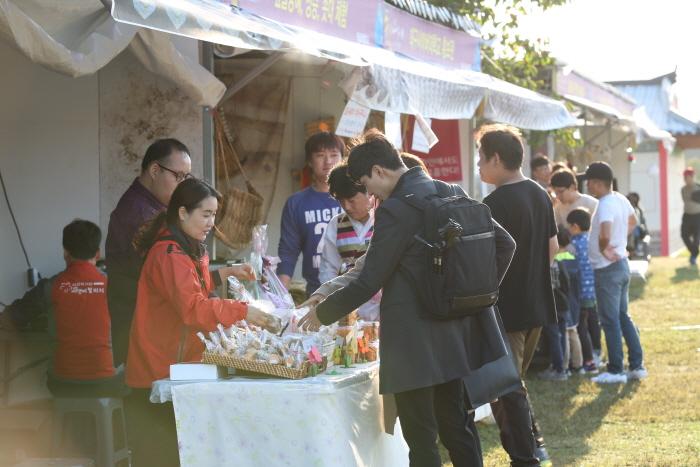 Фестиваль колокола