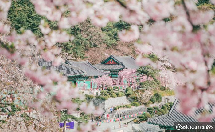 Gakwonsa Temple (각원사)