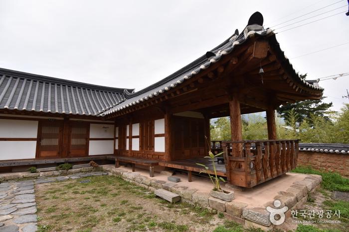 고창읍성한옥마을[한국관광 품질인증/Korea Quality]