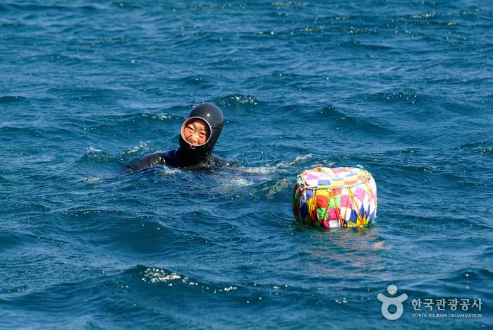 용머리해안 사진5