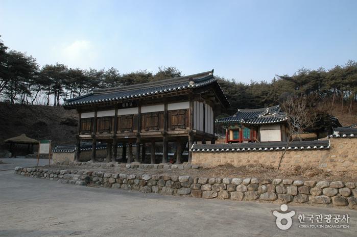 Sunheunghyanggyo Confucian School (순흥향교)