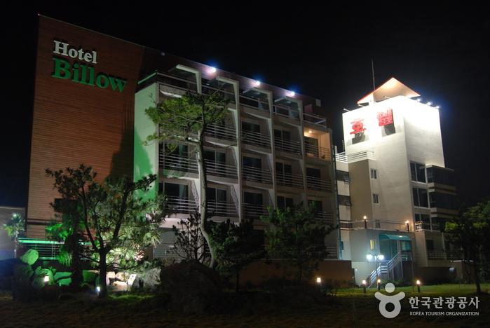 마레보비치호텔(구 빌로우비치 호텔)