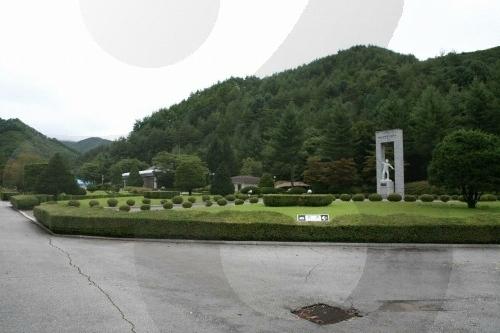 이승복기념관