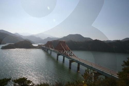 玉筍大橋(옥순대교)