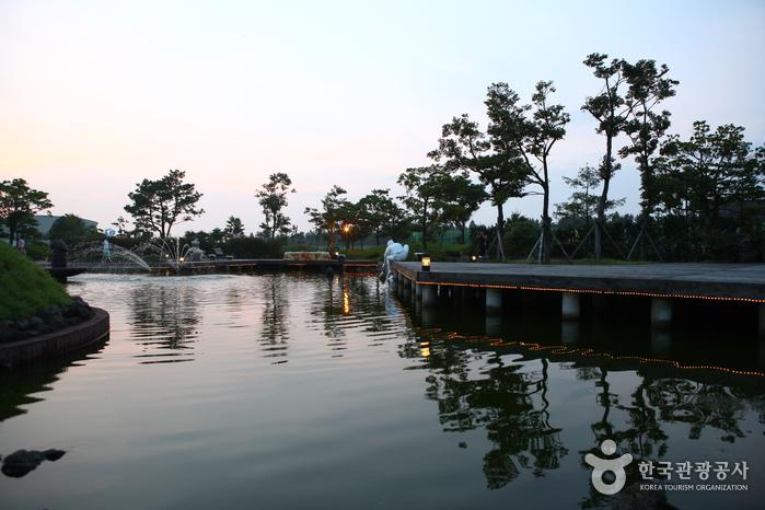 Jeju Love Land (제주러브랜드)