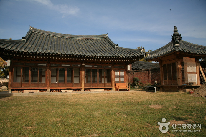 Pungnamheon House (J...
