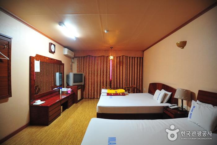Milano motel official korea tourism organization for Motel milano