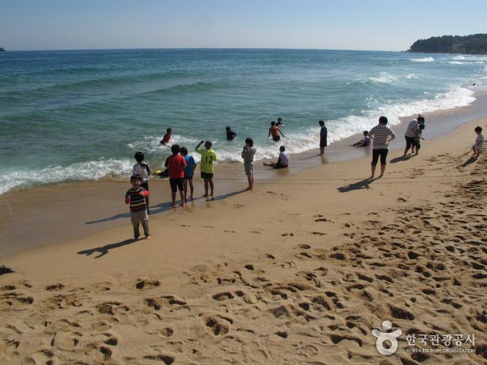 속초해변 사진2