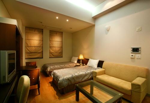 Hotel Provista (프로비스타 호텔)
