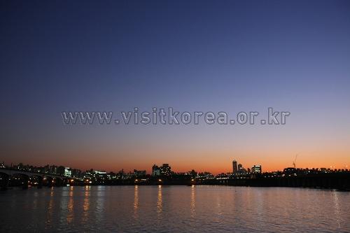 Mangwon Hangang Park (한강시민공원 망원지구 (망원한강공원))