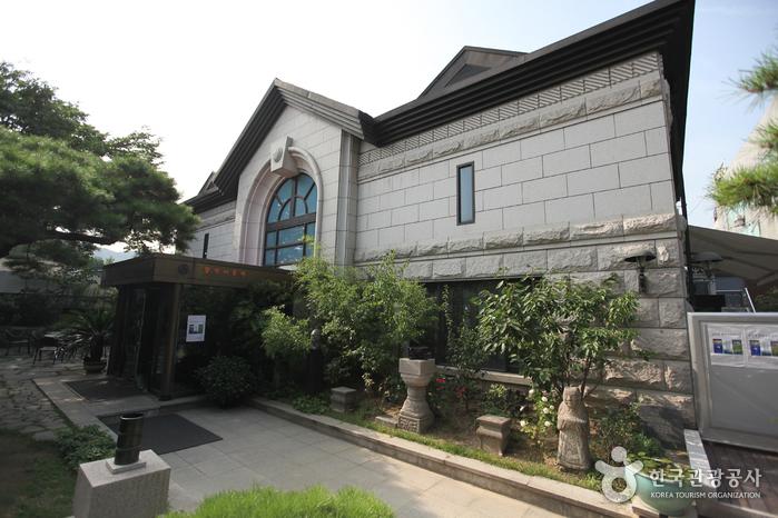 한벽원미술관