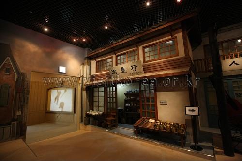 Музей современной истории города Кунсана (군산근대역사박물관)26