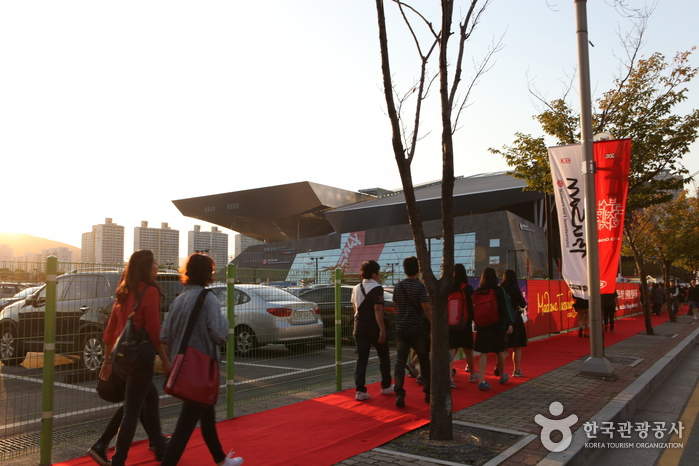 Busan International Film Festival, BIFF (부산국제영화제)