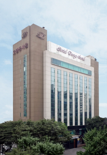 Dong Seoul Hotel (동서울 관광호텔)