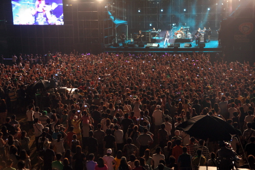 Busan International Rock Festival (부산록페스티벌)